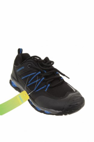 Детски обувки, Размер 33, Цвят Черен, Еко кожа, текстил, Цена 27,14лв.