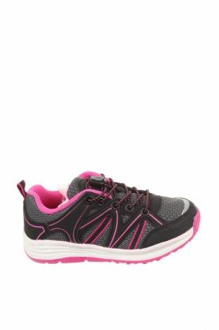 Детски обувки Alpine Pro, Размер 28, Цвят Многоцветен, Текстил, еко кожа, Цена 33,12лв.