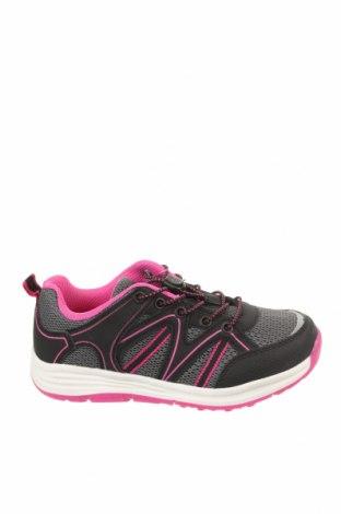 Детски обувки Alpine Pro, Размер 33, Цвят Многоцветен, Текстил, еко кожа, Цена 29,67лв.