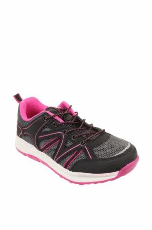Детски обувки Alpine Pro, Размер 34, Цвят Многоцветен, Текстил, еко кожа, Цена 29,67лв.