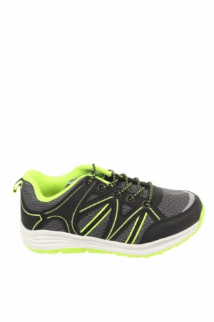 Детски обувки Alpine Pro, Размер 29, Цвят Многоцветен, Текстил, еко кожа, Цена 33,12лв.
