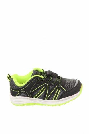 Детски обувки Alpine Pro, Размер 29, Цвят Многоцветен, Текстил, еко кожа, Цена 27,14лв.