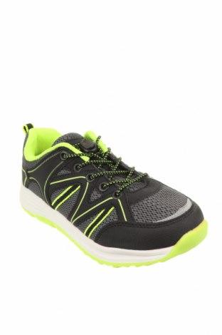 Детски обувки Alpine Pro, Размер 32, Цвят Многоцветен, Текстил, еко кожа, Цена 27,14лв.