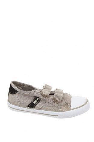 Детски обувки Billowy, Размер 33, Цвят Сив, Текстил, Цена 44,25лв.