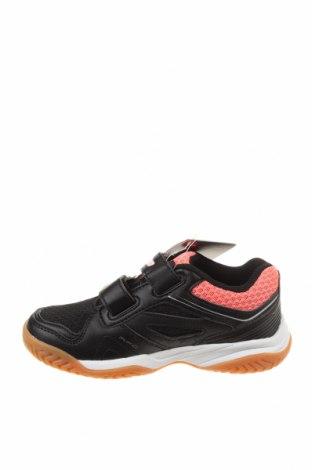 Детски обувки Lotto, Размер 30, Цвят Черен, Еко кожа, текстил, Цена 35,60лв.