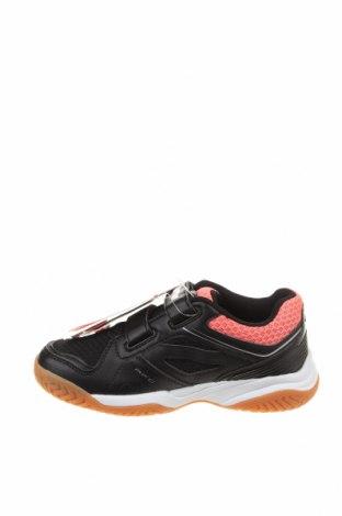 Детски обувки Lotto, Размер 32, Цвят Черен, Еко кожа, текстил, Цена 35,60лв.