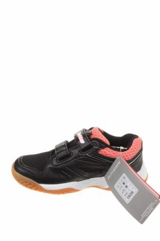 Детски обувки Lotto, Размер 29, Цвят Черен, Еко кожа, текстил, Цена 35,60лв.