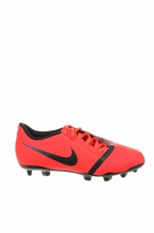 Детски обувки Nike, Размер 36, Цвят Червен, Полиуретан, Цена 37,62лв.