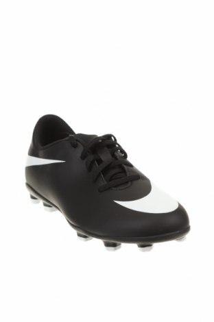 Детски обувки Nike, Размер 38, Цвят Черен, Полиуретан, Цена 34,65лв.