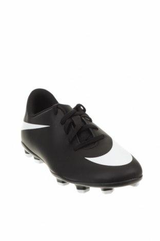 Детски обувки Nike, Размер 37, Цвят Черен, Полиуретан, Цена 34,65лв.