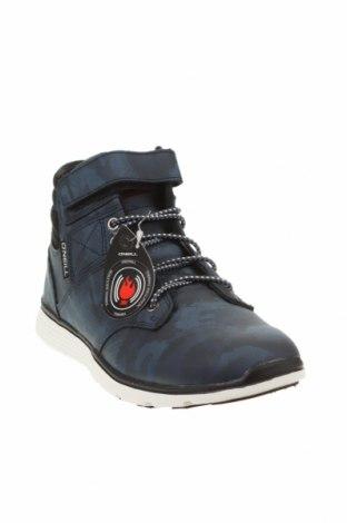 Детски обувки O'neill, Размер 36, Цвят Син, Текстил, Цена 41,65лв.