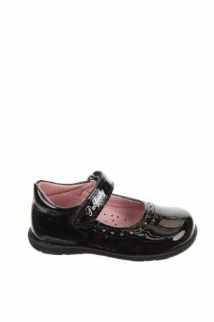 Παιδικά παπούτσια Pablosky, Μέγεθος 20, Χρώμα Μπλέ, Γνήσιο δέρμα, Τιμή 13,76€