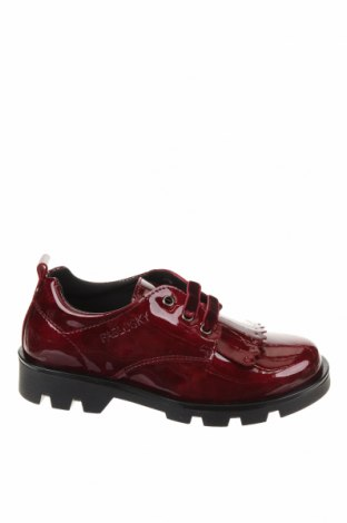 Детски обувки Pablosky, Размер 30, Цвят Червен, Естествена кожа, Цена 44,55лв.