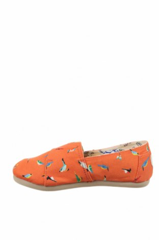 Детски обувки Paez, Размер 31, Цвят Оранжев, Текстил, Цена 20,65лв.