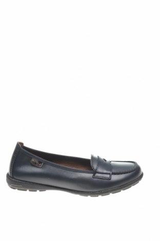 Детски обувки Paola, Размер 32, Цвят Син, Естествена кожа, Цена 43,60лв.