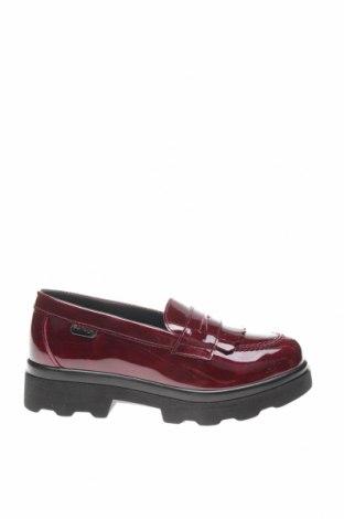 Детски обувки Paola, Размер 32, Цвят Червен, Естествена кожа, Цена 41,42лв.