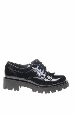 Детски обувки Paola, Размер 31, Цвят Черен, Естествена кожа, Цена 33,82лв.