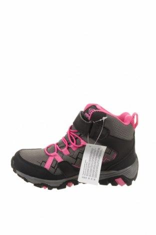 Детски обувки Umbro, Размер 30, Цвят Сив, Текстил, Цена 31,60лв.