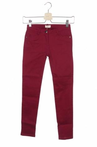 Παιδικό παντελόνι Neck & Neck, Μέγεθος 8-9y/ 134-140 εκ., Χρώμα Βιολετί, 98% βαμβάκι, 2% ελαστάνη, Τιμή 15,85€
