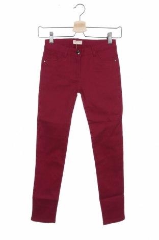 Παιδικό παντελόνι Neck & Neck, Μέγεθος 8-9y/ 134-140 εκ., Χρώμα Βιολετί, 98% βαμβάκι, 2% ελαστάνη, Τιμή 17,79€