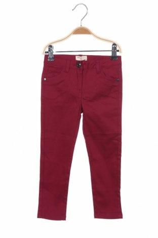 Παιδικό παντελόνι Neck & Neck, Μέγεθος 2-3y/ 98-104 εκ., Χρώμα Βιολετί, 98% βαμβάκι, 2% ελαστάνη, Τιμή 8,89€