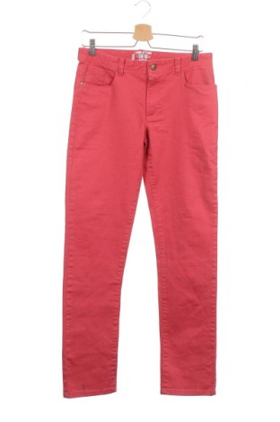 Παιδικό παντελόνι Tex, Μέγεθος 15-18y/ 170-176 εκ., Χρώμα Κόκκινο, Τιμή 12,73€