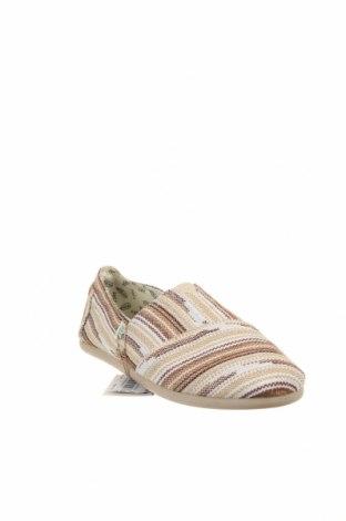 Мъжки обувки Paez, Размер 45, Цвят Бежов, Текстил, Цена 35,40лв.