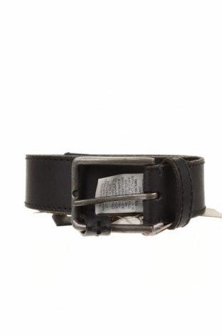 Колан Springfield, Цвят Черен, Естествена кожа, Цена 39,00лв.
