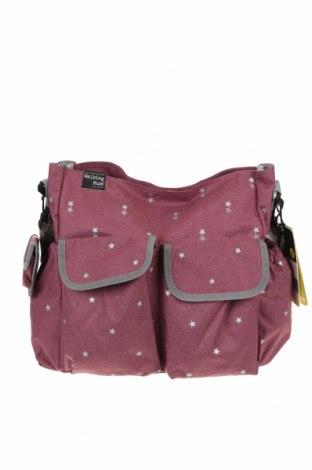 Komplet  Walking Mum, Barva Růžová, Textile , Cena  542,00Kč