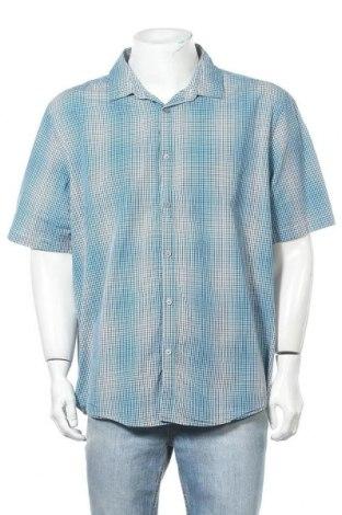 Ανδρικό πουκάμισο Alfani, Μέγεθος XXL, Χρώμα Μπλέ, Βαμβάκι, Τιμή 3,64€