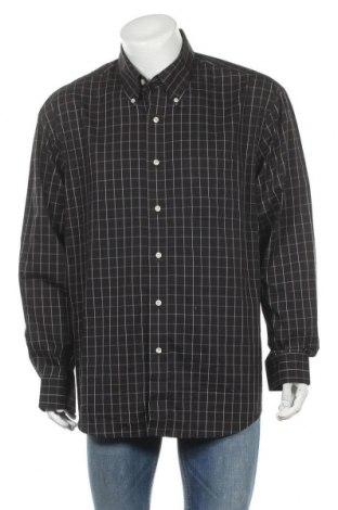 Pánská košile  Arrow, Velikost XXL, Barva Černá, 60% bavlna, 40% polyester, Cena  203,00Kč