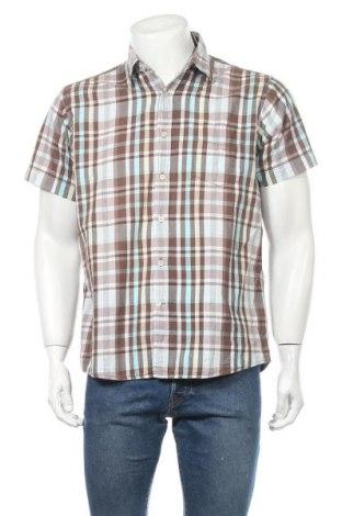 Ανδρικό πουκάμισο Artime, Μέγεθος M, Χρώμα Πολύχρωμο, Βαμβάκι, Τιμή 7,27€