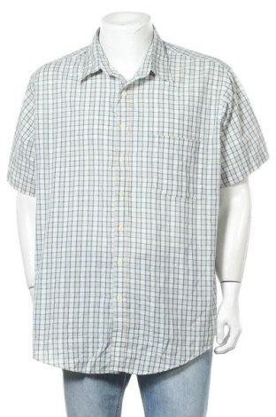 Ανδρικό πουκάμισο Cherokee, Μέγεθος XXL, Χρώμα Πολύχρωμο, 65% πολυεστέρας, 35% βαμβάκι, Τιμή 9,94€
