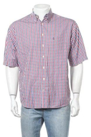 Ανδρικό πουκάμισο Daniel Hechter, Μέγεθος L, Χρώμα Πολύχρωμο, Τιμή 14,03€