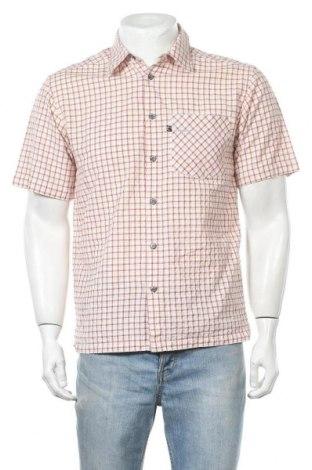 Мъжка риза Deproc, Размер M, Цвят Многоцветен, 65% памук, 35% полиестер, Цена 17,85лв.