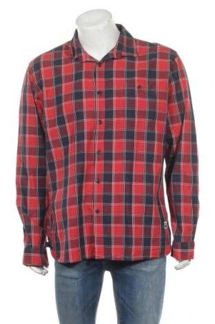Ανδρικό πουκάμισο Ellos, Μέγεθος XXL, Χρώμα Πολύχρωμο, Βαμβάκι, Τιμή 9,35€