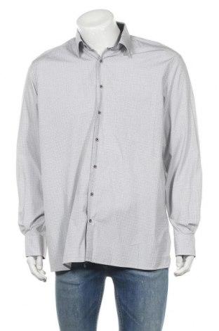 Мъжка риза Eterna, Размер L, Цвят Многоцветен, Цена 11,69лв.