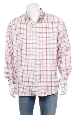 Мъжка риза Gant, Размер XXL, Цвят Многоцветен, Памук, Цена 35,28лв.