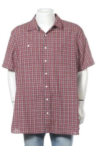Мъжка риза L.L. Bean, Размер XXL, Цвят Многоцветен, Памук, Цена 15,12лв.