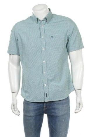 Мъжка риза Marc O'Polo, Размер L, Цвят Многоцветен, Памук, Цена 25,90лв.