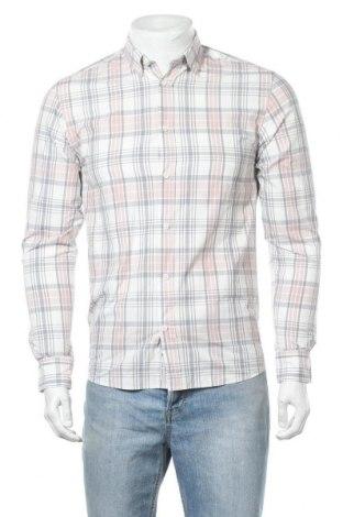 Мъжка риза Minimum, Размер S, Цвят Многоцветен, 100% памук, Цена 59,40лв.