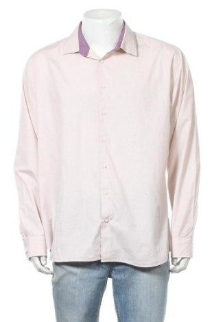 Мъжка риза Seidensticker, Размер XXL, Цвят Розов, Цена 19,95лв.