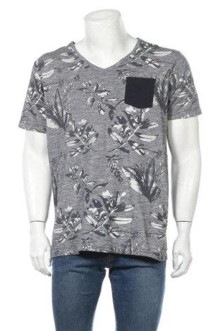 Pánské tričko , Velikost XL, Barva Šedá, 95% bavlna, 5% viskóza, Cena  273,00Kč