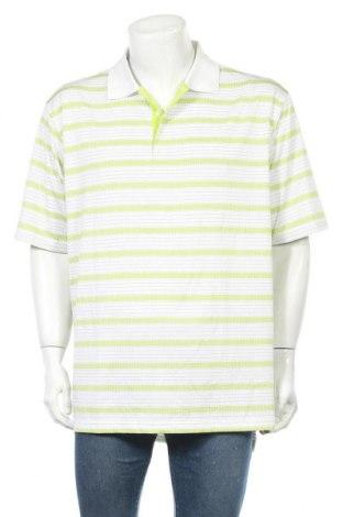 Ανδρικό t-shirt Adidas, Μέγεθος XL, Χρώμα Πράσινο, Πολυεστέρας, Τιμή 14,13€