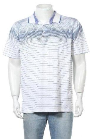Pánské tričko  Modango Milano, Velikost XXL, Barva Bílá, Bavlna, Cena  215,00Kč