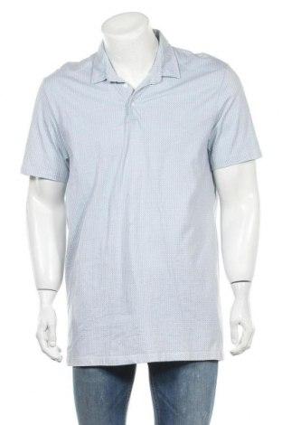 Ανδρικό t-shirt Next, Μέγεθος XXL, Χρώμα Μπλέ, Βαμβάκι, Τιμή 7,01€