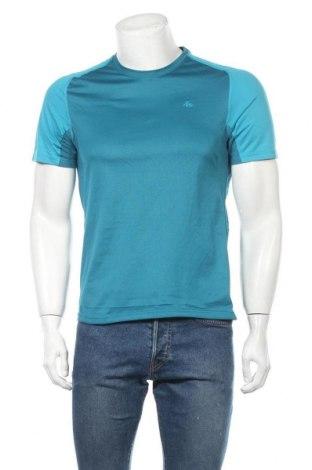 Ανδρικό t-shirt Quechua, Μέγεθος M, Χρώμα Μπλέ, Τιμή 9,38€