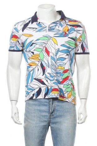 Ανδρικό t-shirt U.S. Polo Assn., Μέγεθος S, Χρώμα Πολύχρωμο, Τιμή 16,56€