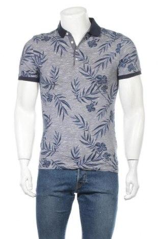 Мъжка тениска WE, Размер S, Цвят Син, Памук, Цена 31,40лв.
