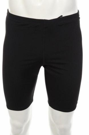 Мъжки бански Speedo, Размер XL, Цвят Черен, Полиестер, Цена 29,50лв.